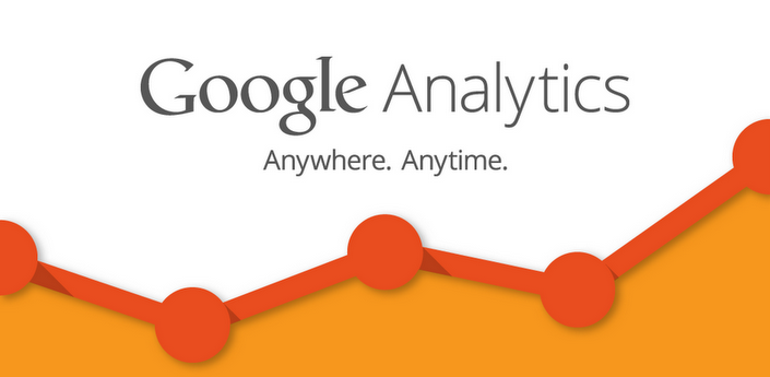 Google Analytics App Logo