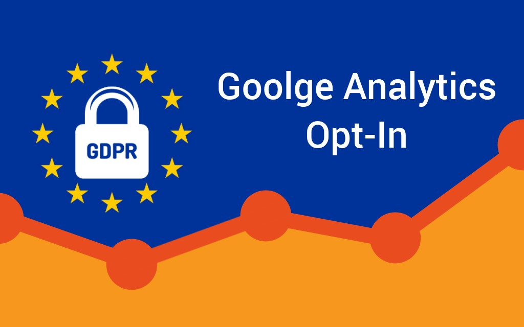 GDPR: Google Analytics mit Opt-In implementieren