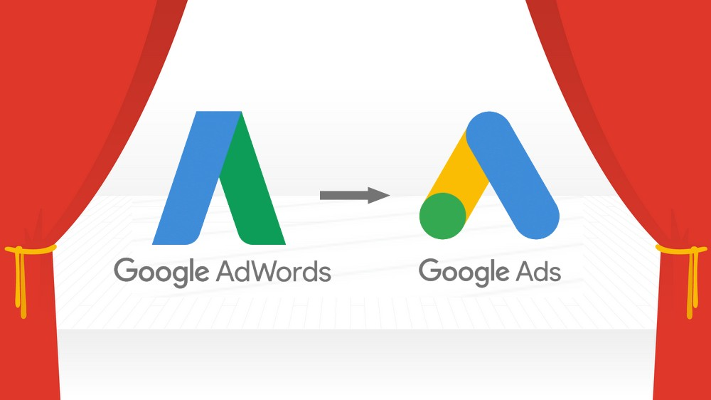 Google AdWords heißt nun Google Ads
