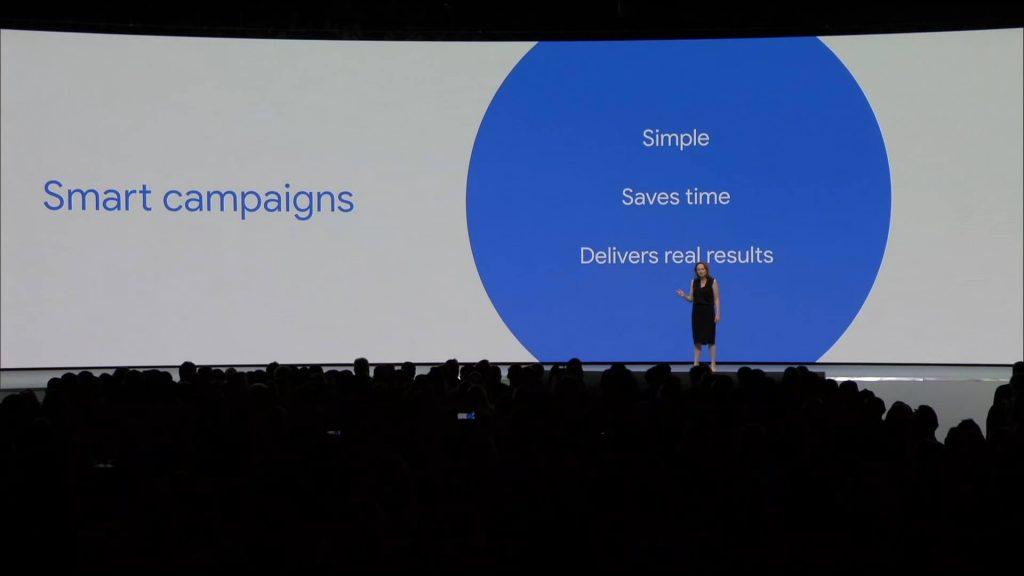 Smart Campaigns