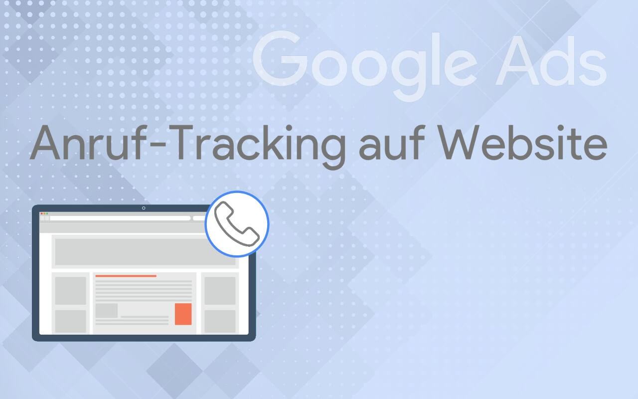 Website Call Tracking