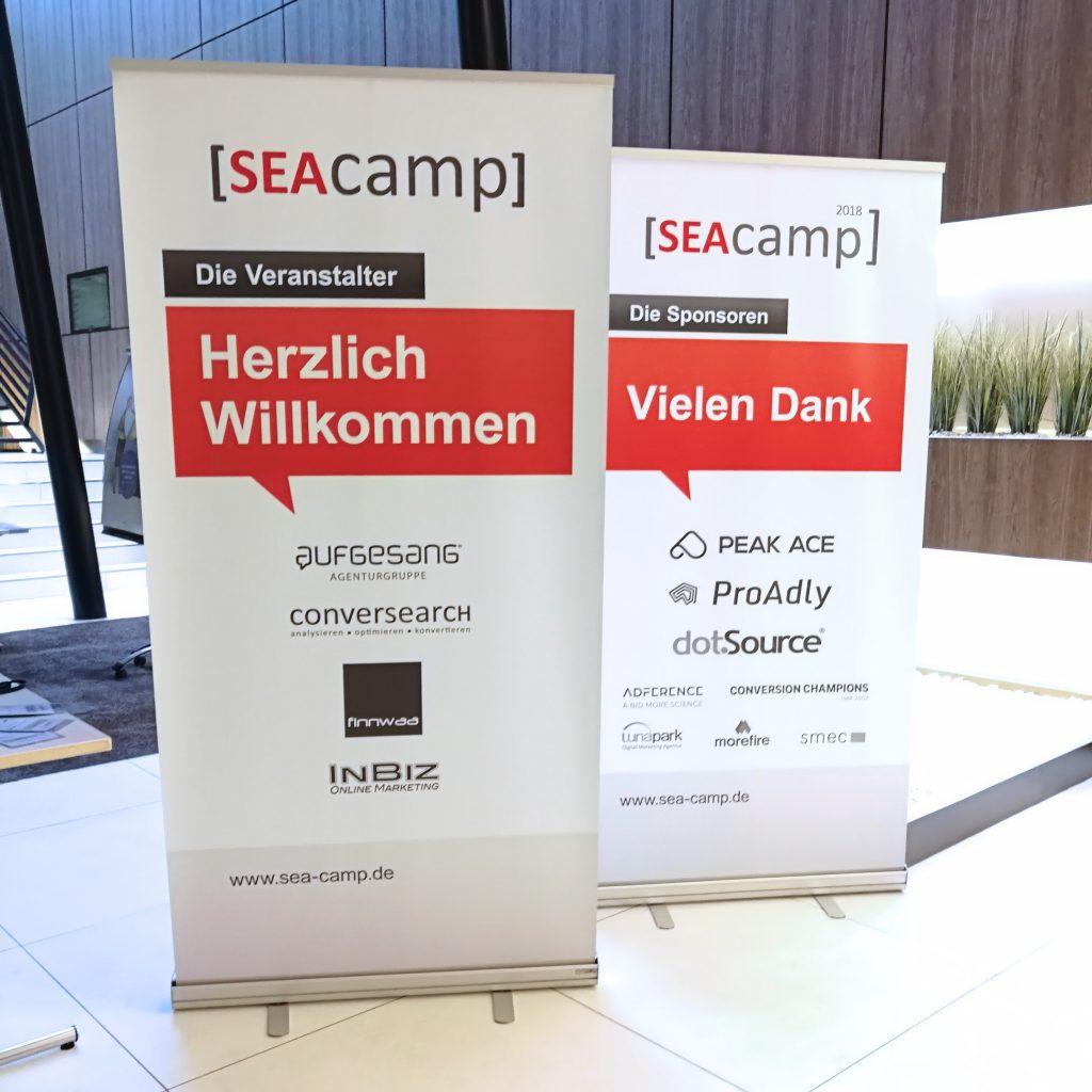 SEAcamp 2018 Rollup