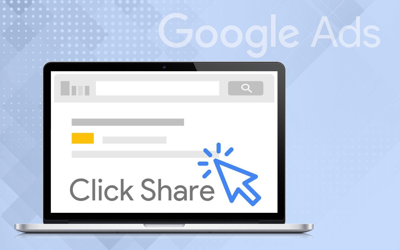 Anteil an Möglichen Klicks für Suchnetzwerk / Teaser