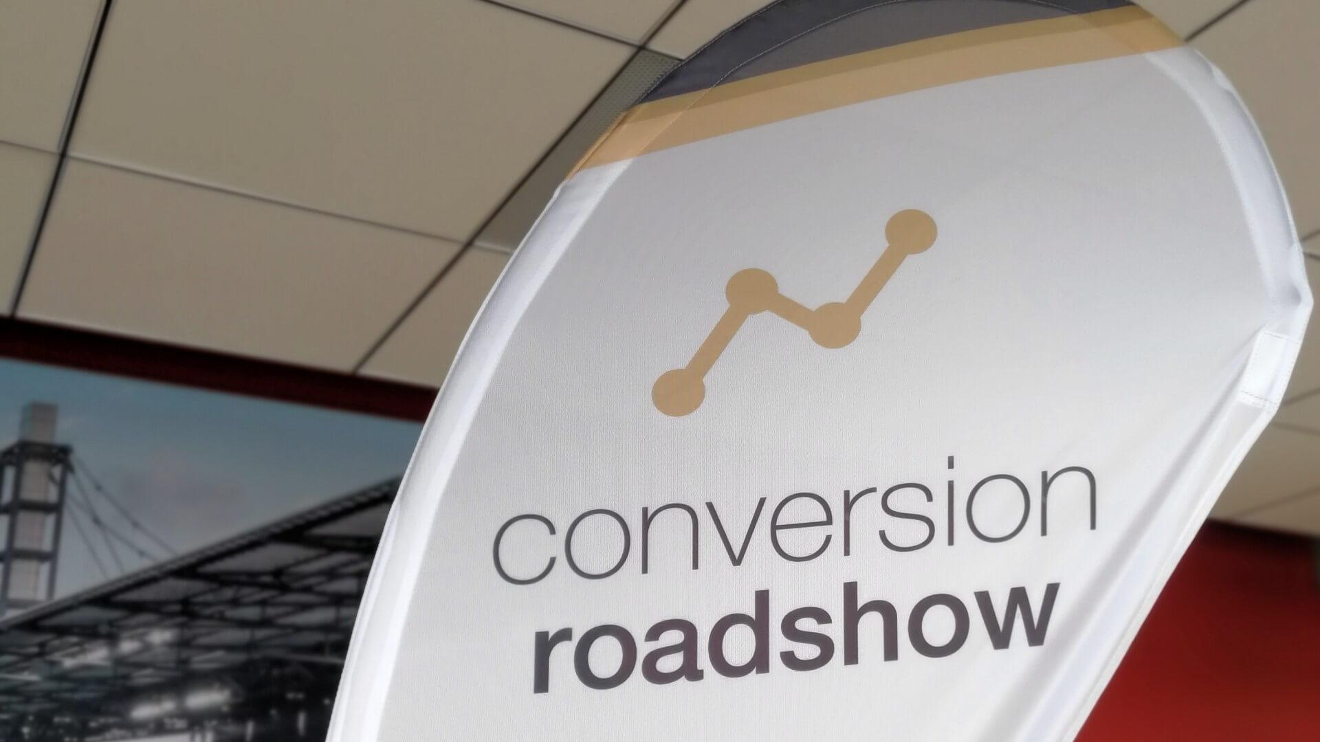 Conversion Roadshow 2019