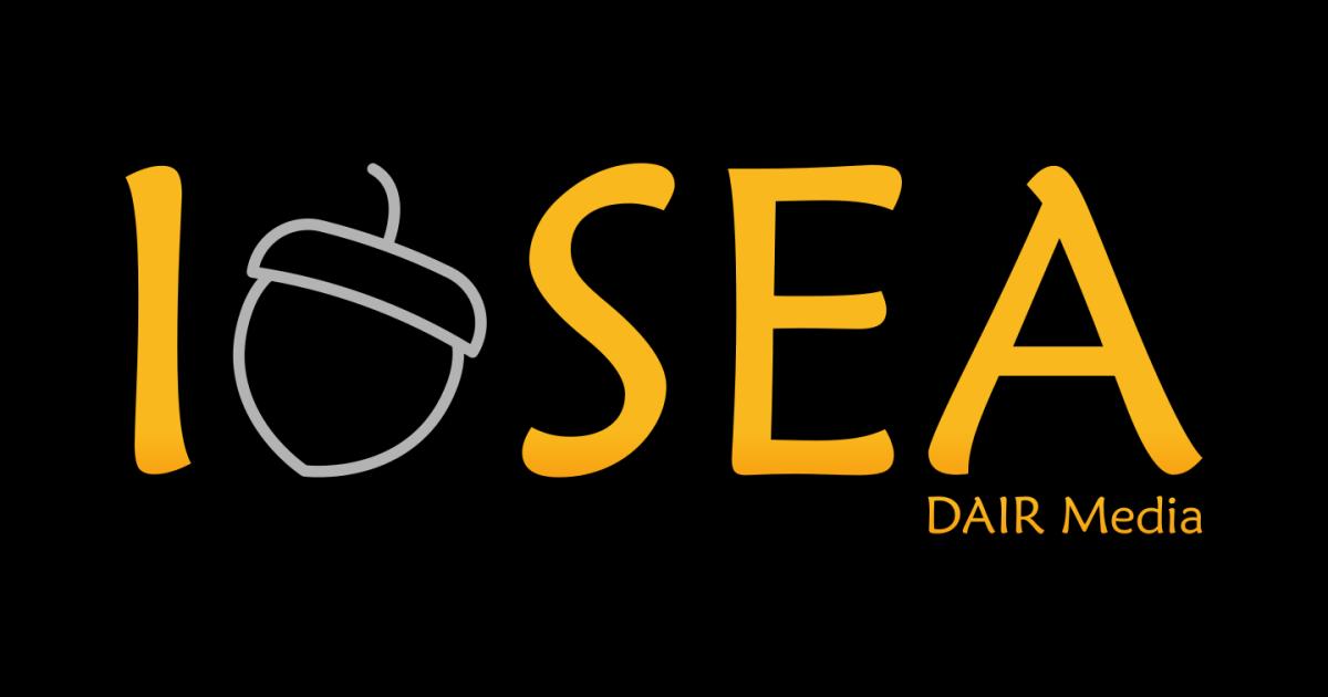 I Love SEA (DAIR Media) #ilovesea