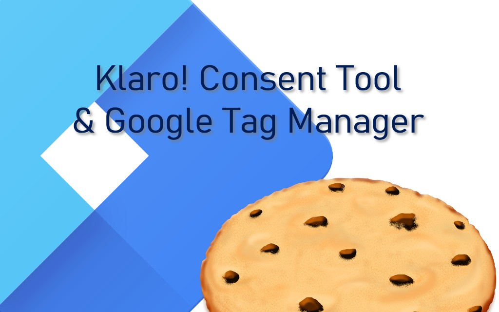 Klaro! Consent Tool mit Google Tag Manager