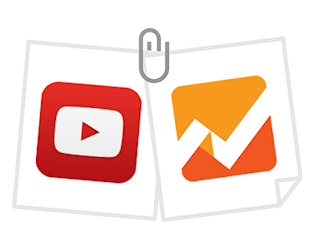Youtube und Google Analytics